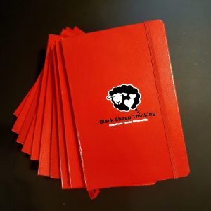 Black Sheep Thinking Journal